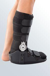 Unterschenkel Fuß Orthese Kompression