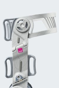 M.4s OA comfort bewegliche Rahmenschelle
