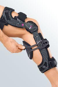 M.4s PCL dynamic Knieorthesen von medi zur Behandlung des hinteren Kreuzbandes