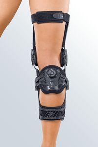 M.4s PCL dynamic Knieorthesen von medi zur Behandlung eines hinteren Kreuzbandrisses