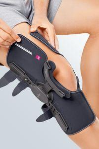 Medi PT control wrap: Variante der Knieorthese