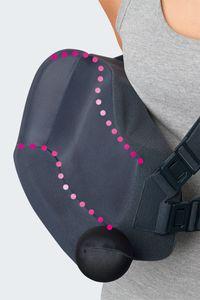 medi SAS comfort Handauflage