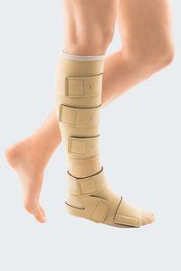 circaid juxtafit premium lower leg interlocking ankle foot wrap