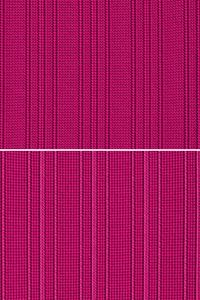 Fashion element Stripes auf magenta