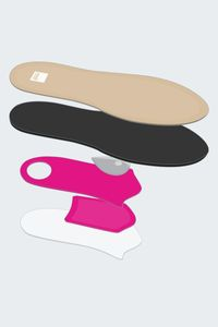 medi footsupport Business Pro