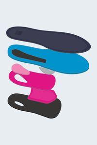 medi footsupport Heel Pain Pro