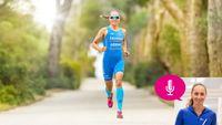 Interview Triathletin Laura Philipp