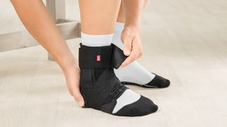 medi Ankle sports brace