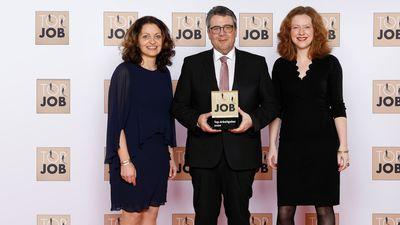 TOP JOB Arbeitgeber
