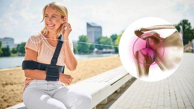 Schulterluxation und Instabilität