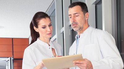 Erweiterte Diagnoseschlüssel
