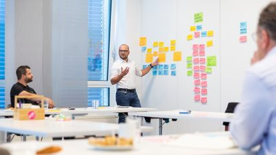 Innovationsmanagement bei medi