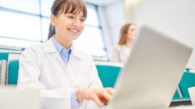 Online-Fortbildungen Orthopädie