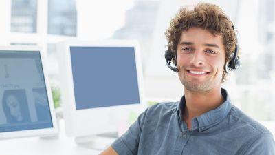 Kontakt für Endverbraucher