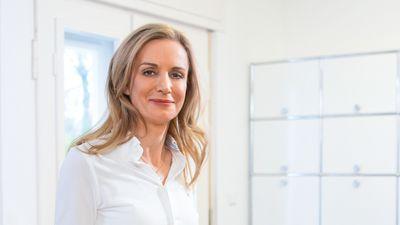 Dr. Konstanze Kuchenmeister, Lymphödem-Patientin Erfahrungen
