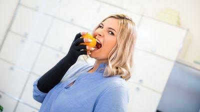 Nutrition for lipoedema