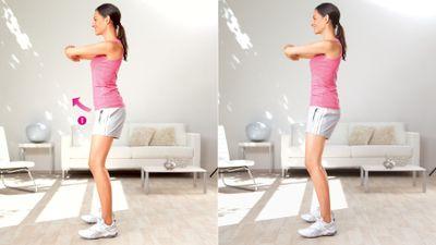 Übungen bei Iliosakralgelenk-Syndrom