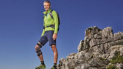 Umfrage bestätigt Schutzfunktion von Knieorthesen