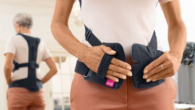 Spinomed Rückenorthese: Anleitungsvideo für Patienten