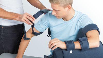 Anleitungsvideos Orthopädie für medizinisches Fachpersonal und Techniker