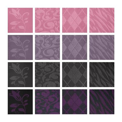 Fashion-elements -  farver og mønstre