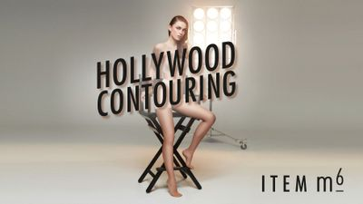Discover the Contouring Tights