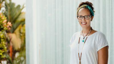 Natalie Stark, lipoedema patient story