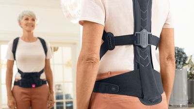 Spinomed back orthosis