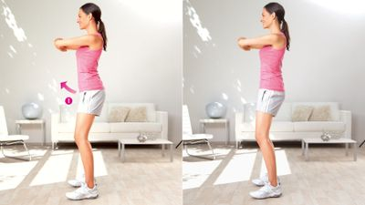 Exercises for sacroiliac joint syndrome