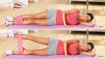 Exercises for gonarthrosis