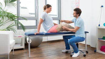 Terapia do edema - descongestão