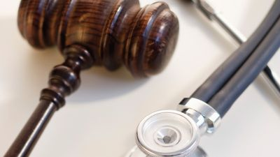 Datenschutzkonforme Patienteneinwilligung im Lymphnetzwerk