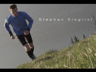 Stephan Siegrist stürmt mit medi zum Gipfel