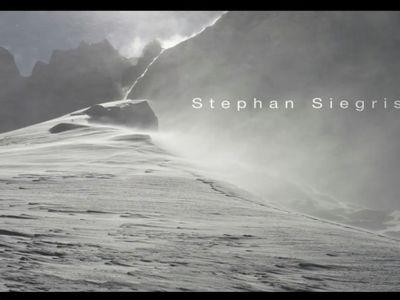 Stephan Siegrist Expedition Cerro Steinhardt