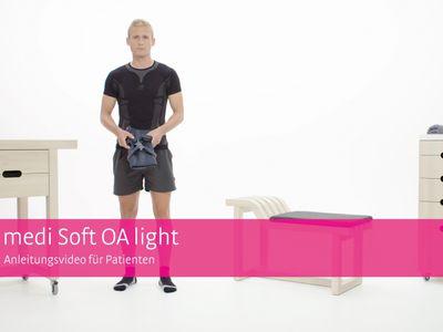 medi soft OA light - Patienten