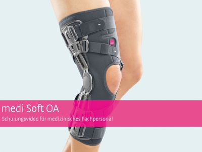 medi Soft OA - Schulungsvideo für medizinisches Fachpersonal