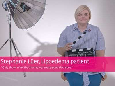mediven mondi® – patienthistorie Stephanie Lüer