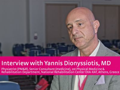 Yannis Dionyssiotis
