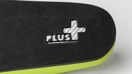 Auch als Plus-Variante: Verfügbar für alle medi CAD Classic & Individual Einlagenrohlinge