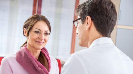 Patientenindividuelle Versorgung mit MKS - auch auf das Material kommt es an