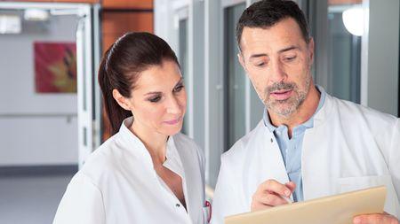 Klinikportal von medi