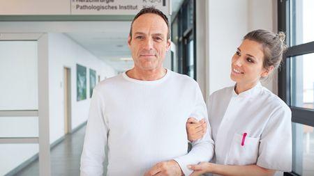 Ausbau der Terminservicestellen als zentrale Anlaufstelle für Patienten
