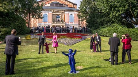 Bayreuth – die weltberühmte Kulturstadt
