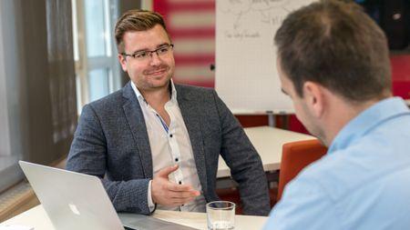 """Aufgaben und Teilaufgaben des Teams """"HR Business Partner"""""""