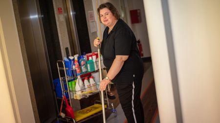 Reinigung Catering Katja Schindler