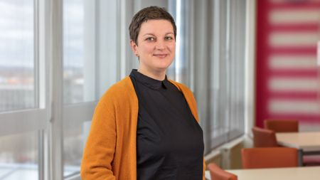 Sandra Wagner medi