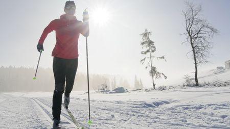 Hilfe bei Skiverletzungen