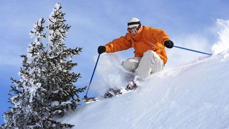 Bereiten Sie Ihren Körper auf die Herausforderungen des Skisports vor