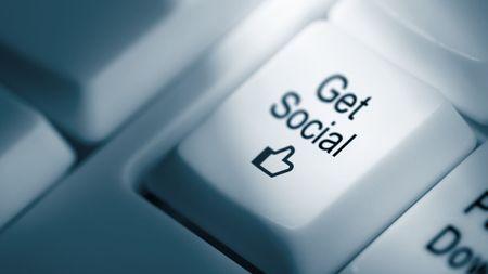 Social Media bei medi