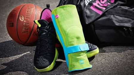 Die richtige Ausrüstung für Basketball